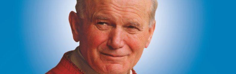 Program urodzin Karola Wojtyły, św. Jana Pawła II w naszej parafii
