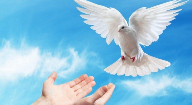 Uroczysta Wigilia Zesłania Ducha Świętego. Już 22 maja o 19:00!